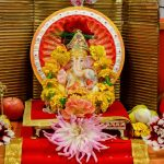 Celebrating of Ganeshotsav 2021 By BraWo Marathi Mandal e. V in Germany (Hannover )