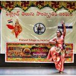 Finnish Telugu Association Celebrations of Dussehra & Batukamma Festival in Finland
